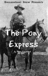 The Pony Express: Fourth Grade Social Science Lesson, Activities, Discussion Questions and Quizzes