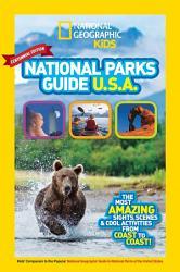 National Parks Guide Usa Book PDF