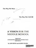 The Way We Were   PDF