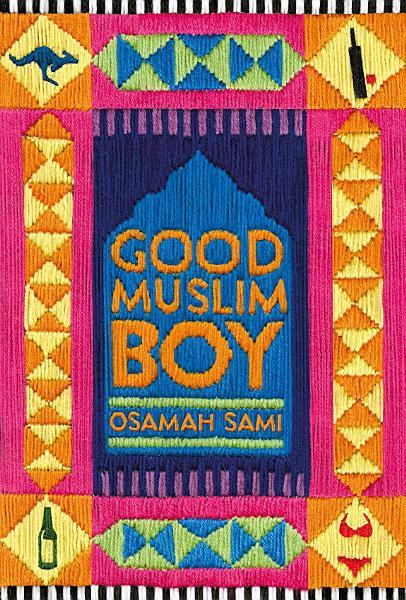 Download Good Muslim Boy Book