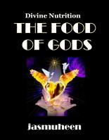 The Food of Gods   Divine Nutrition PDF
