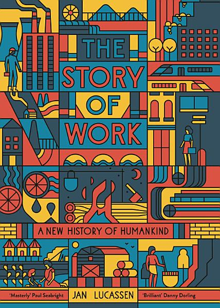 Download The Story of Work Book