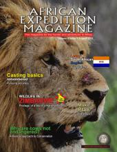 AfricanXMag Volume 4 Issue 1
