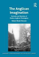 The Anglican Imagination PDF