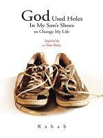 God Used Holes In My Son's Shoes to Change My Life