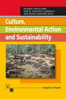 Culture  Environmental Action  and Sustainability PDF