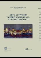 Arte  activismo y comunicaci  n en el   mbito acad  mico  PDF