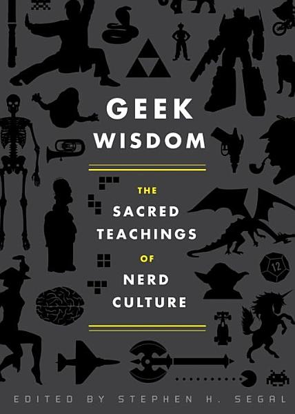 Download Geek Wisdom Book