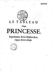 Mémoires sur la vie et la mort de la sérénissime princesse Loyse Juliane, électrice palatine, née princesse d'Orange