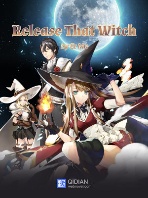 Release That Witch 5 Anthology