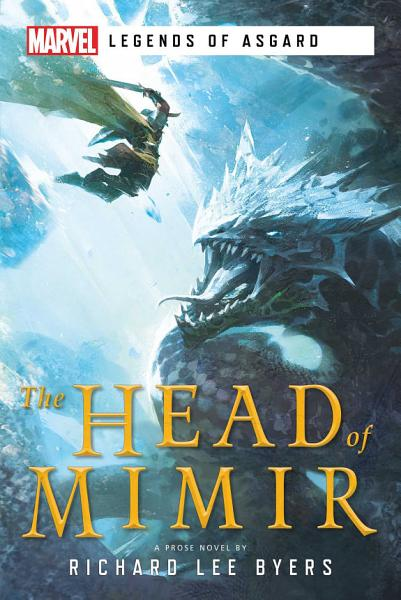 Download The Head of Mimir Book