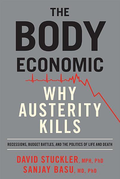 Download The Body Economic Book