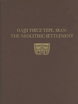 Hasanlu, Volume I