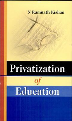 Privatization of Education PDF