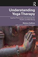 Understanding Yoga Therapy PDF