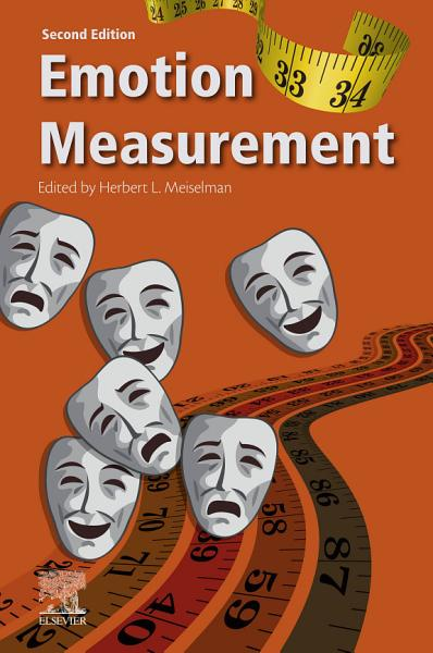 Download Emotion Measurement Book