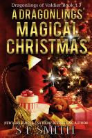 A Dragonling s Magical Christmas PDF