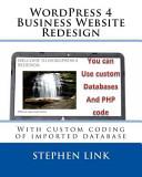 WordPress 4 Business Website Redesign PDF