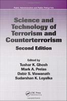 Science and Technology of Terrorism and Counterterrorism  Second Edition PDF