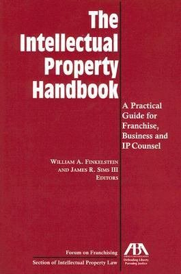 The Intellectual Property Handbook PDF
