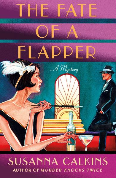 Download The Fate of a Flapper Book