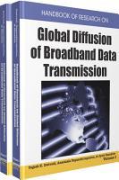 Handbook of Research on Global Diffusion of Broadband Data Transmission PDF