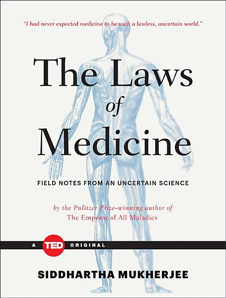 Download The Laws of Medicine Book