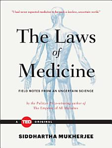 The Laws of Medicine Book