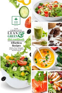 The Complete Lean and Green Diet Cookbook PDF