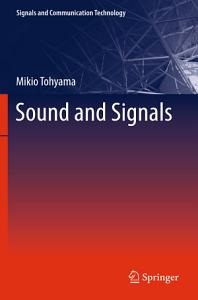 Sound and Signals PDF