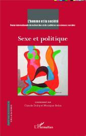 Sexe et politique