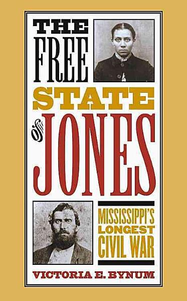 Download The Free State of Jones Book