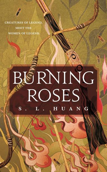 Download Burning Roses Book
