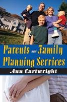 Parents and Family Planning Services PDF