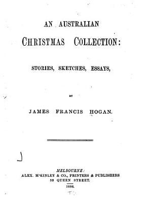 An Australian Christmas Collection