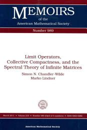 Limit Operators, Collective Compactness, and the Spectral Theory of Infinite Matrices