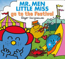 Mr. Men Little Miss Go to the Festival