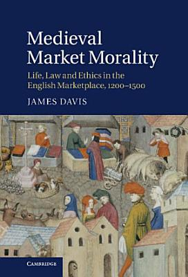 Medieval Market Morality