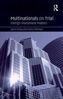 Multinationals on Trial PDF