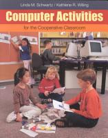 Computer Activities for the Cooperative Classroom PDF
