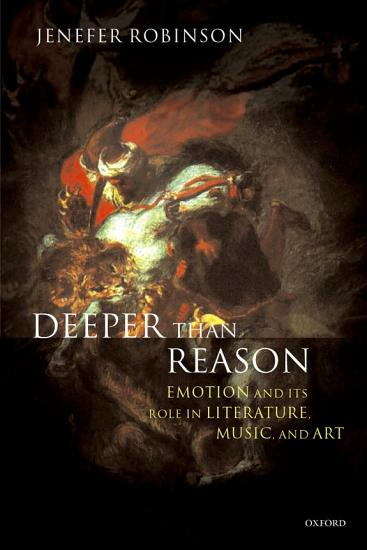 Deeper Than Reason PDF