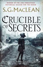 Crucible of Secrets