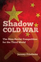 Shadow Cold War PDF