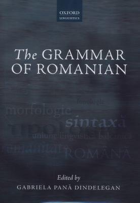 The Grammar of Romanian PDF