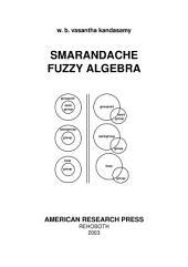 Smarandache Fuzzy Algebra