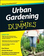 Urban Gardening For Dummies