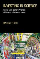 Investing in Science PDF