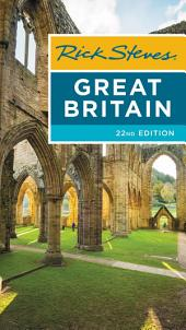 Rick Steves Great Britain: Edition 22