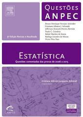 Estatística - Questões Anpec: Edição 5
