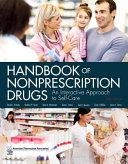 Handbook of Nonprescription Drugs PDF